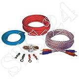Dietz 20162 Kabel-Set-Kit 20-mm² qmm Kabelsatz …