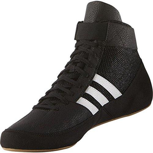 Boot Adidas Damen (Adidas Havoc Wrestling Boots Black)