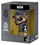 Six Collection Chibi Figure Ash 10 cm Ubisoft UBICollectibles Rainbow Mini