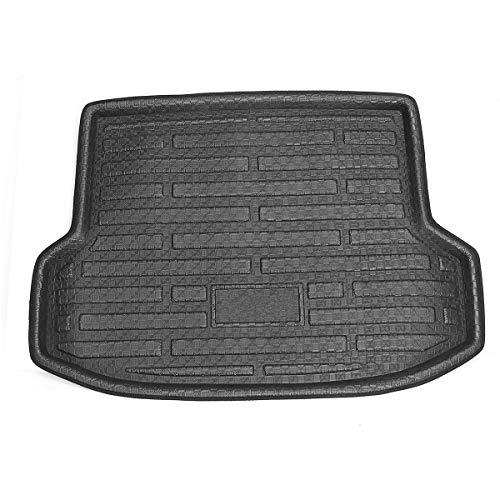 Forspero Car Rear Trunk Tray Boot Liner Cargo Mat Floor Protector for Hyundai IX35 2010-2015 (Boot-liner Für Frauen)