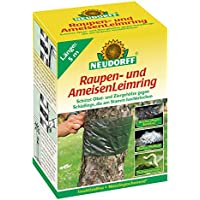 Trampa / Cinta Encolada / Adhesiva Neudorff Atrapa-Insectos (5m)