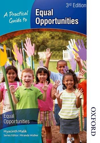 A Practical Guide to Equal Opportunities 3rd Edition