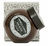 #1: Siol Arabica Coffee + Shea Butter Scrub ,150 gm , Natural Body Scrub For Skin care,Stretch marks,Acnes,Anticellulite treatment,Reduce the look of Spider veins,Eczema,age spots,Varicose veins.
