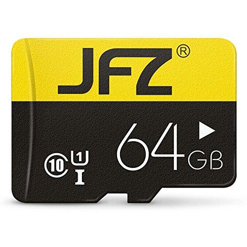 MYAMIA Jfz Two Tone Edition 64 Gb Speicherkarte (Class 10 Tf)