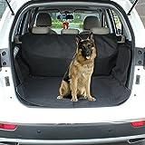 APlus Kofferraumschutz Hunde Kofferraumdecke für Hunde Autoschondecke Hundedecke Auto Kofferraumschutzdecke