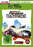 Burnout Paradise - The Ultimate Box [Green Pepper] -