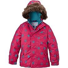 O'Neill Skijacke PG Radiant Jacket - Chaqueta de esquí para niña, color multicolor, talla 164
