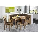 Suchergebnis auf Amazon.de für: eckbank modern: Küche, Haushalt & Wohnen
