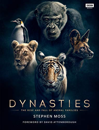 Dynasties: The Rise and Fall of Animal Families por Stephen Moss