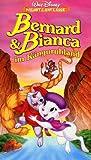 Bernard & Bianca im Känguruhland - Die Mäusepolizei II [VHS] - Thomas Schuhmacher, Jim Cox