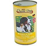 Classic Dog Huhn 1240 g D