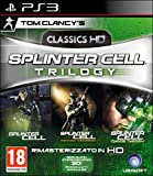Splinter Cell Trilogy - Classics HD
