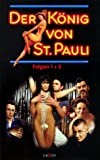 Der König von St. Pauli 1+2 [VHS]