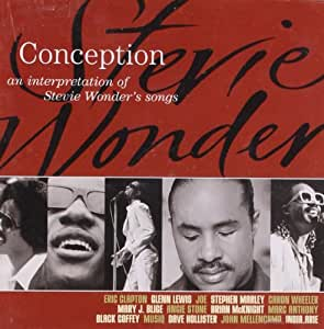 Conception (tribute to Stevie Wonder)