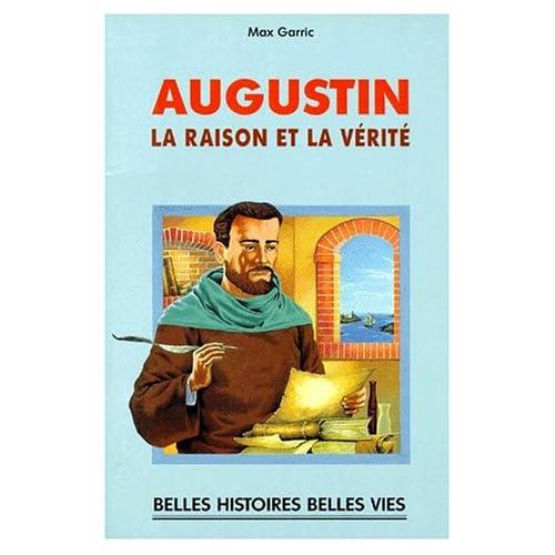 Augustin, la raison et la vérité