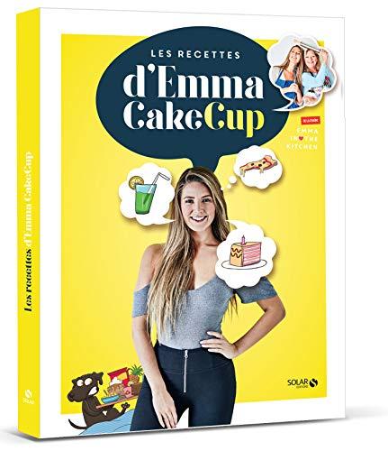 Les recettes d\u0027Emma CakeCup
