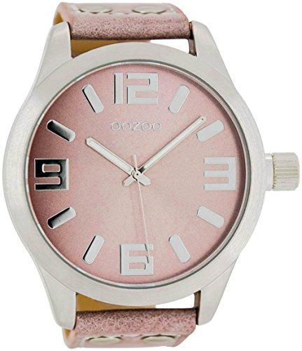 Oozoo - Herren -Armbanduhr- C1008