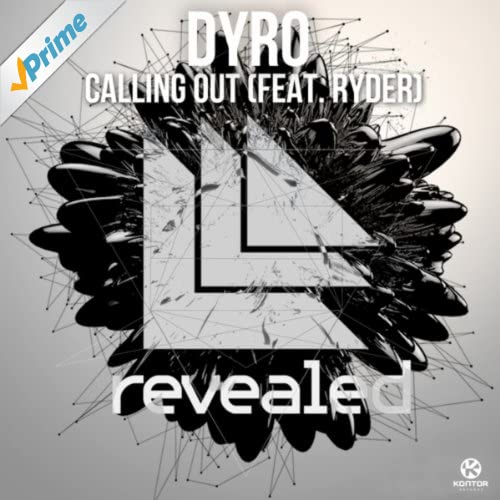 Calling Out (Original Mix)