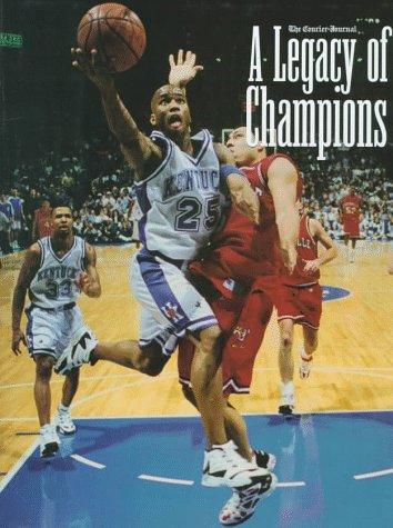 Legacy of Champions por Milwaukee Journal Sentinel