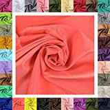 maDDma ® 5m Futterstoff Breite 148cm, verschiedene Farben
