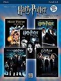Best Las canciones en inglés Alfred - Harry Potter Instrumental Solos (Movies 1-5): Flute Review