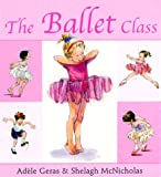 The Ballet Class (Tutu Tilly)