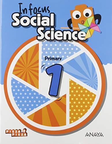 Social Science 1. In focus. (Pieza a Pieza)