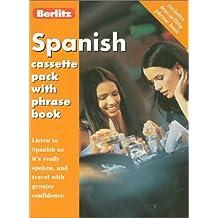 Spanish (Berlitz Cassette Packs)