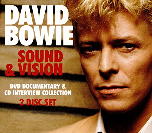 David Bowie - Sound & Vision (CD+DVD BOX SET)