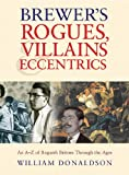 Brewer's Rogues, Villains and Eccentrics