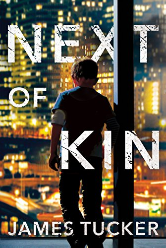 Next of Kin (Buddy Lock Thrillers Book 1) (English Edition) eBook ...