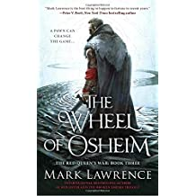 The Wheel of Osheim (The Red Queen's War, Band 3)