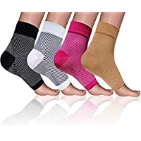 Plantar Fasciitis Socks Compression Socks Heel Pain Relief Foot Sleeves For  Men   Women Arch and 6c2014934