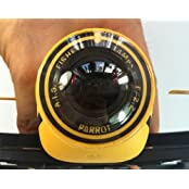 Parrot Bebop Drone 3.0 Quadcopter Hohe Durchlässigkeit Transparente Hartharz Kamera Objektive Lens Kappe Schutz Abdeckung Schutzhülle