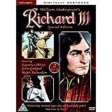Richard III - Special Edition
