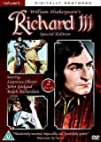 Richard III [Special Edition] [Import anglais]
