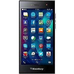 BlackBerry Leap Smartphone débloqué (Import Allemagne)