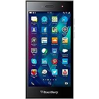 BlackBerry Leap - 4G HSPA+, FD-LTE - 16 GB - GSM - BlackBerry smartphone