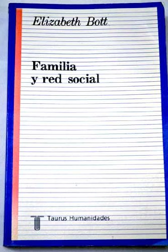 Familia y Red Social.