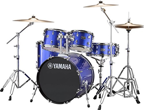 Yamaha RDP0F5FBCPSET - Set de batería acústica