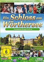 Ein Schloss am Wörthersee - Sommerkapriolen hier kaufen