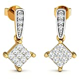 Stylori 18k Yellow Gold and Diamond Cora...