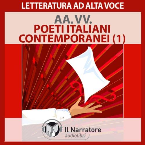 Poeti italiani contemporanei |  div.