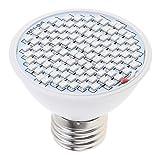 Rrimin New Grow Light E27 AC85-265V Full Spectrum Plant Lamp for Plants Vegs (7)