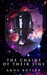 The Chains Of Their Sins (Taking Shield Book 4)