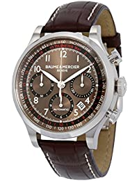 Baume y Mercier Capeland reloj para hombre 10083