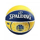 Spalding Golden State Warriors Outdoor Basketball