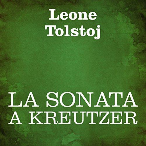 La sonata a Kreutzer  Audiolibri