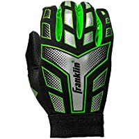 Franklin Sport Jugend Receiver Handschuhe (Verschiedene Farben) preisvergleich bei billige-tabletten.eu