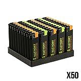 BRIQUET ELECTRONIQUE S-FACTORY X50